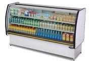 Manutenção de Balcões e Expositores Refrigerados