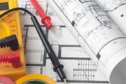 Projetos e Instalações Elétricas em geral