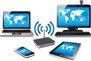 Projeto e Implantação de Redes WiFi